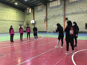 ساخت فیلم های آموزشی جهت پکیج های آموزش غیر حضوری رشته ورزشی طناب زنی