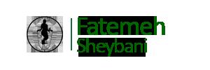 Fatemeh Sheybani website